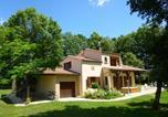 Location vacances  Dordogne - Maison de Vacances Macou 2-2