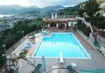 Location vacances Giffoni Sei Casali - Casa vacanze villa Pellegrino-1
