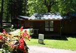 Camping en Bord de lac Ariège - Camping Le Couledous-1