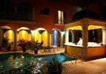 Hôtel Honduras - Hotel Portal del Angel-1