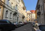 Location vacances Bratislava - Cozy Apartment-2