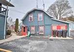 Location vacances Kewaunee - Chic Sturgeon Bay Escape - Walk to Downtown and Bay!-4