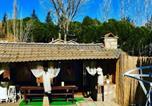 Location vacances Cebreros - Renacer de los Sentidos-3
