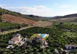 Location vacances Rossano - Agriturismo Trappeto Vecchio-2