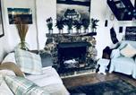 Location vacances Bovey Tracey - 69 Mary Street Holiday Home-3