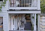 Hôtel Killeen - Stagecoach Inn-1