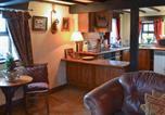 Hôtel Buxton - Sweet Knoll Cottage-3