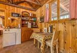 Location vacances Idyllwild - Twin Tree Cottage-3