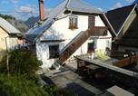 Location vacances Bovec - Apartments Dvor-2
