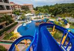 Villages vacances Alor Gajah - Amverton Heritage Resort-1
