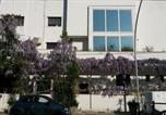 Hôtel Province de Matera - Hotel Calla'-1