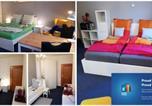 Location vacances Nürnberg - Apartments Blumenthal-1