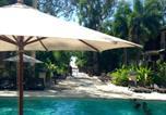 Location vacances Palm Cove - Elysium Sea Temple-2