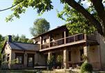Location vacances Trefacio - Hotel Rural Aguallevada-2