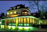 Hôtel Warth - Parkhotel Neubauer-1