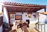 Location vacances Burguillos del Cerro - Casa Las Torres-1