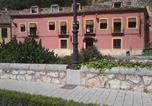 Location vacances Molinos de Papel - Hostal Posada Huecar-1