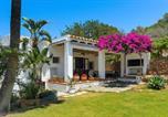 Location vacances Portinatx - Villa Benirrás-1