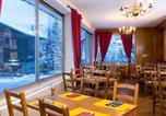 Hôtel Les 2 Alpes - Madame Vacances Hôtel Les Airelles-4