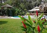 Hôtel sixaola - Villas del Caribe-2