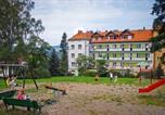 Villages vacances Jaworzyna - Ośrodek Leśne Wzgórze-3