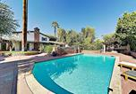 Location vacances Palm Springs - New Listing! Classic Downtown Home w/ Pool-1