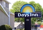 Hôtel Barnstable Town - Days Inn by Wyndham West Yarmouth/Hyannis Cape Cod Area-3