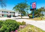 Hôtel Des Plaines - Motel 6 Chicago O'Hare - Schiller Park-2
