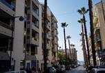 Hôtel Antibes - Résidence Couleurs Soleil, Juan les Pins-2