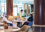 Hôtel Charjah - Pullman Sharjah-3