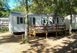 Camping avec Piscine Meschers-sur-Gironde - Camping Le Royannais-3