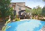 Location vacances Bouillargues - Two-Bedroom Apartment in Nimes-1