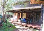 Hôtel Afrique du Sud - Kruger Inn Backpackers-1