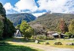 Villages vacances Cromwell - Wonderland Makarora Lodge-1