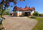 Villages vacances Słupsk - Villa Cis-1