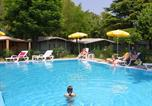 Camping Iseo - Camping Garden Tourist-1