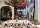 Location vacances Hinojos - Lince Casa Rural-2