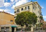 Location vacances  Province de Savone - Residence San Marco-1