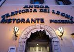 Hôtel Latium - Albergo Dei Leoni