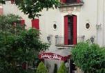 Hôtel Saint-Thomé - Citotel Sphinx - Hotel-3