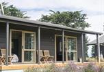 Location vacances Wellington - Mokomoko Cottage - Martinborough Holiday Home-1