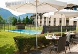 Hôtel Thyez - Mont Blanc Hotel-1