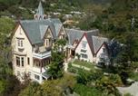 Location vacances Nelson - Boutique Hotel Warwick House-1