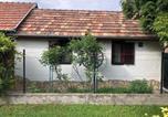Location vacances Velence - Csaol Apartman ház-2