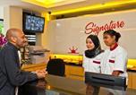 Hôtel Kuala Lumpur - Signature Hotel Kl Sentral-4