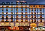 Hôtel Genève - Hotel Bristol-1