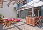 Location vacances Barcelone - My Space Barcelona Executive Apartments Center-2