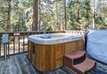 Location vacances Idyllwild - Creekside Cabin-2