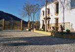 Location vacances Cuevas Bajas - Holiday home Finca La Barca-4