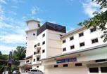 Hôtel Shimoda - Itoen Hotel Atagawa-1